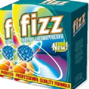 Fizz Non Bio Laundry Powder 10KG